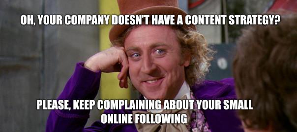 meme content strategy