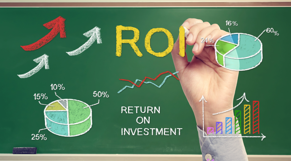 Incorrect Myth:  Content Marketing is Expensive with little ROI