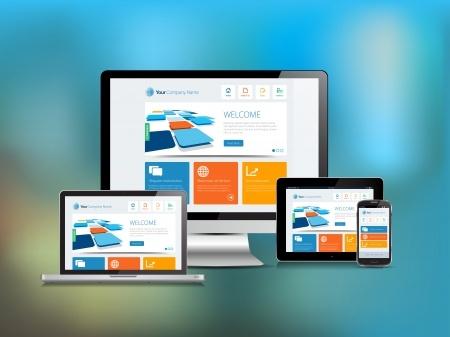 new websites on multiple platforms