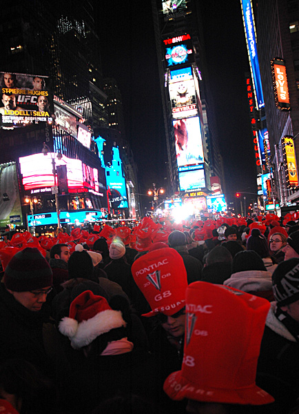 consider new years eve marketing campaigns