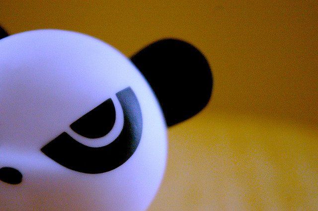 Google Panda 4.1 and Small Businesses