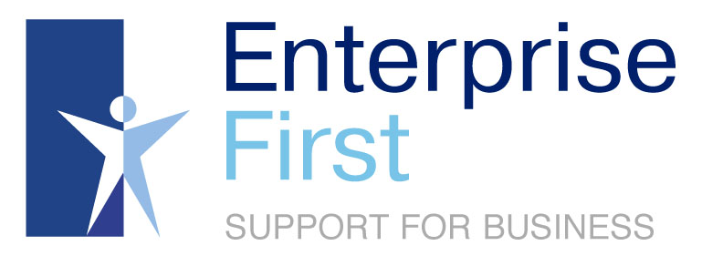 Enterprise first logo