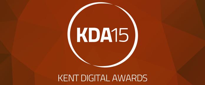 Kent Digital Awards 2015