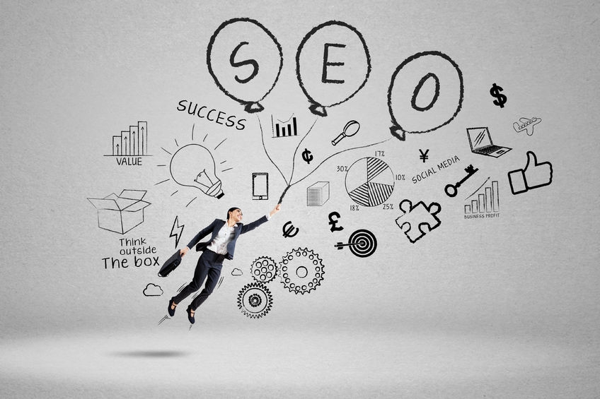 The value and necessity of SEO