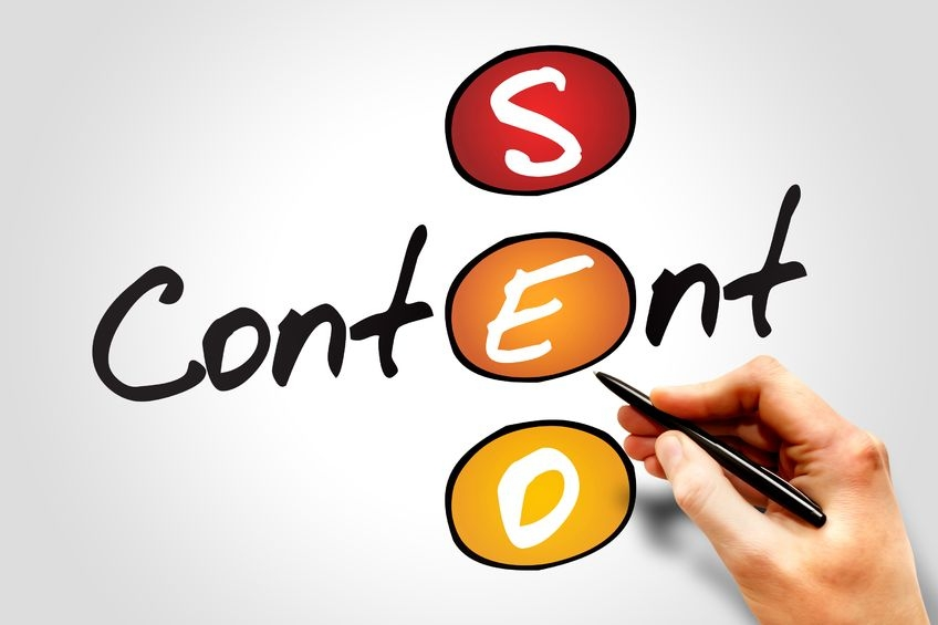 Why your SEOs shouldn't be writing content