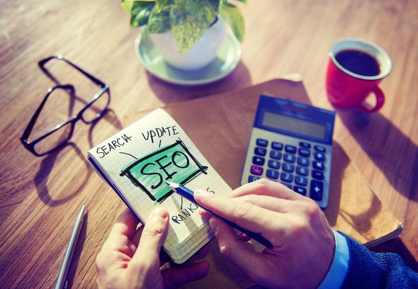 10 basic principles of SEO online marketing