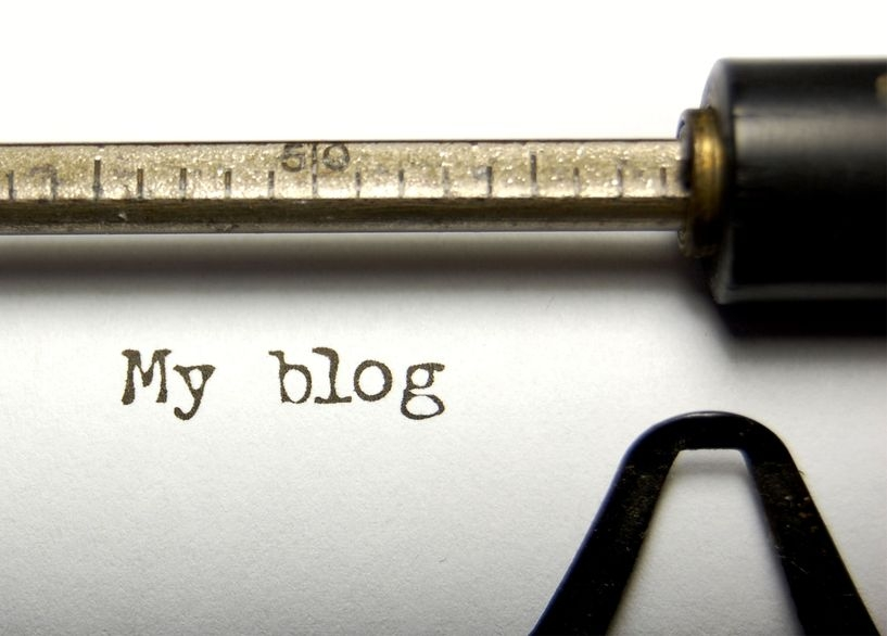 How to start a blog... and keep it going