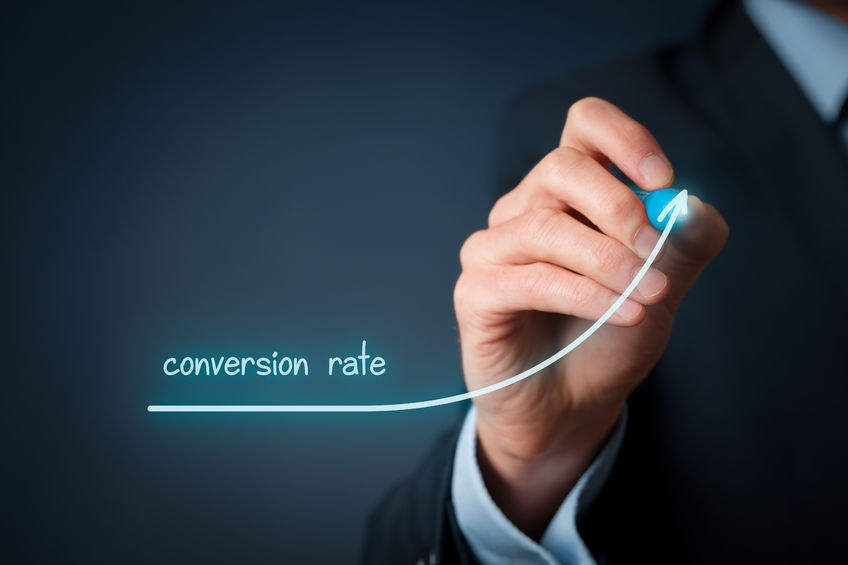 How to maximise your chances of conversion on contact forms