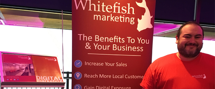 Ask the expert Event Whitefish