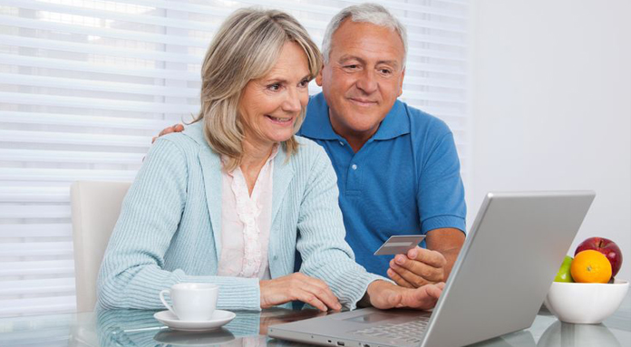 Online Marketing for Pensions Advice