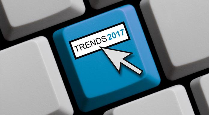 Online Marketing for 2017