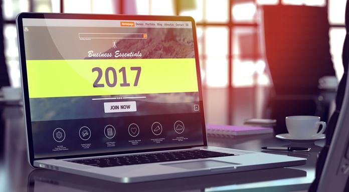 Online Marketing 2017