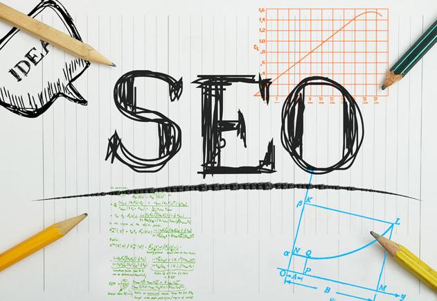 SEO keyword Rankings