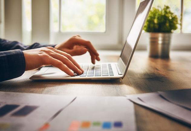 Accountancy firms online marketing