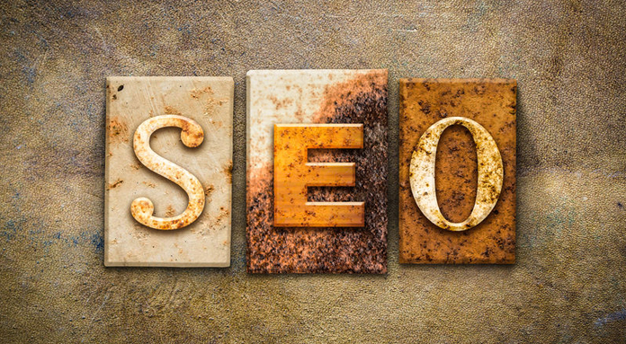outdated seo techniques banner