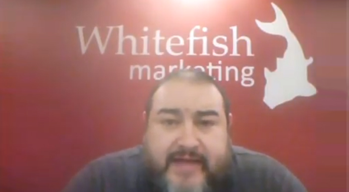 Whitefish Wednesday - sitemaps and robots