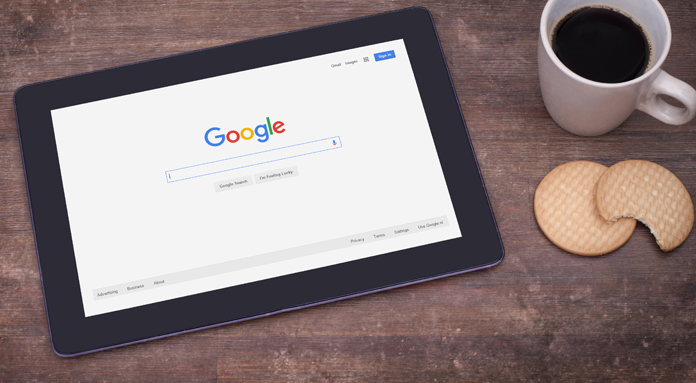 googles new algorithm