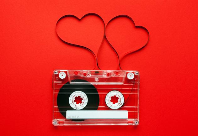music and marketing