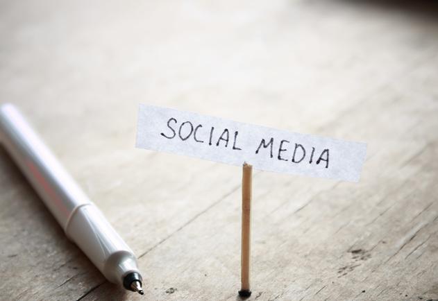 social media platforms for accountants
